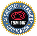 Complete Termite Solutions are accredited Termidor applicators.